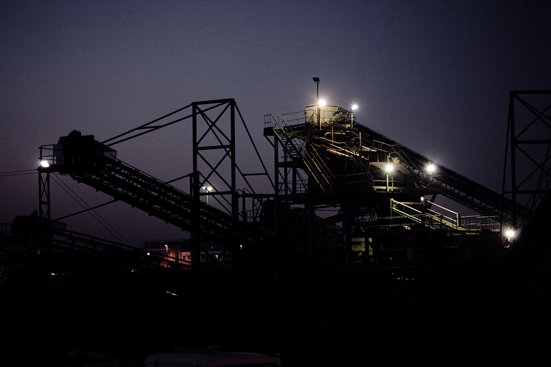 JSP Shoreham Factory