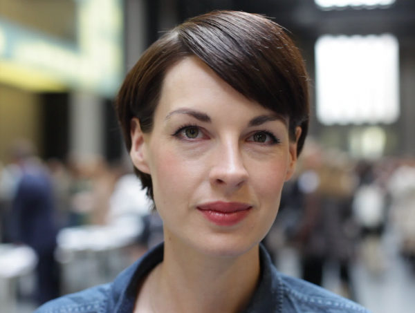 JSC Jessica Raine Actor 3
