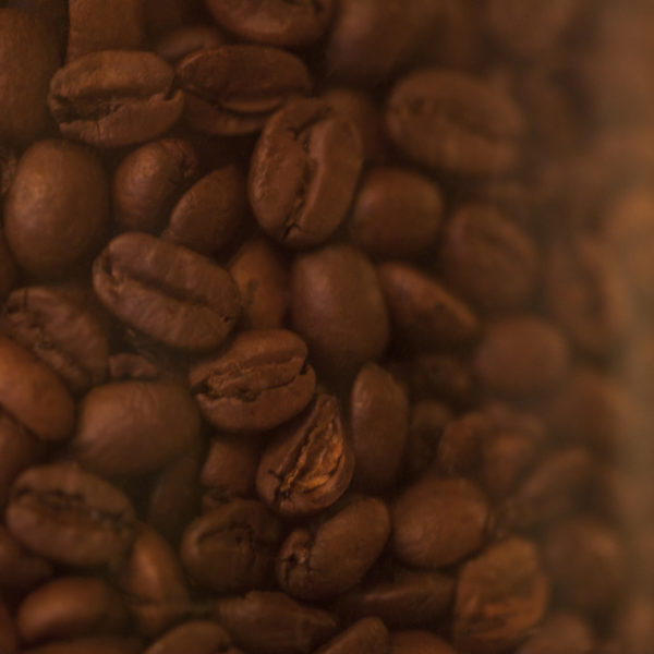 JSD Coffee Beans close up 2