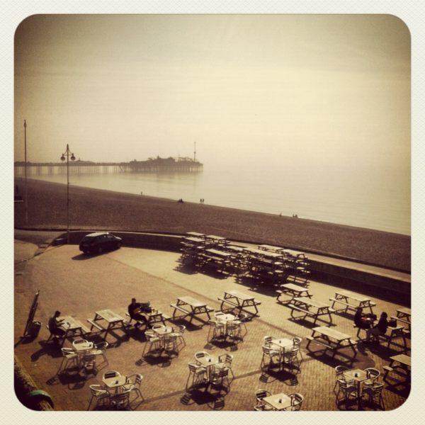 Brighon Pier 0296