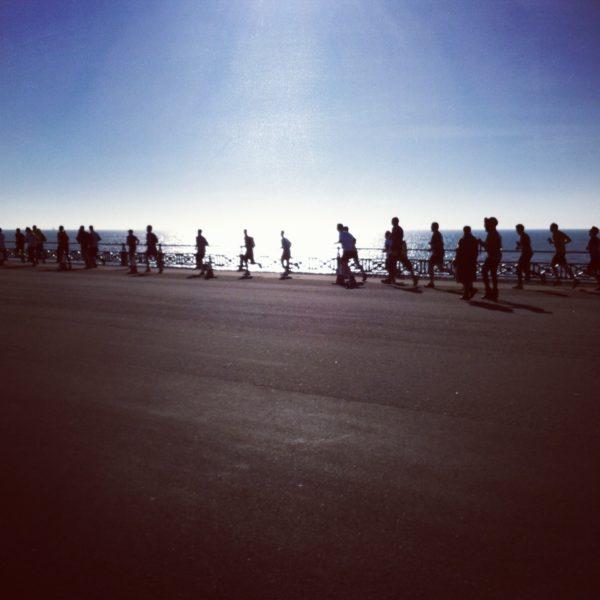 Brighton Marathon 367