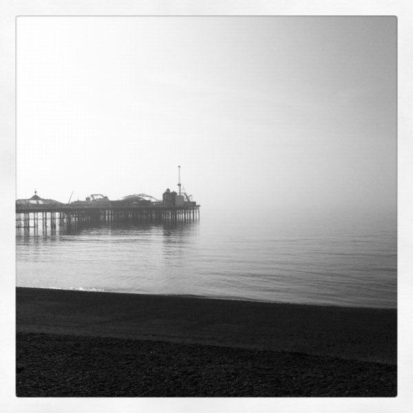 Brighton Pier 0297