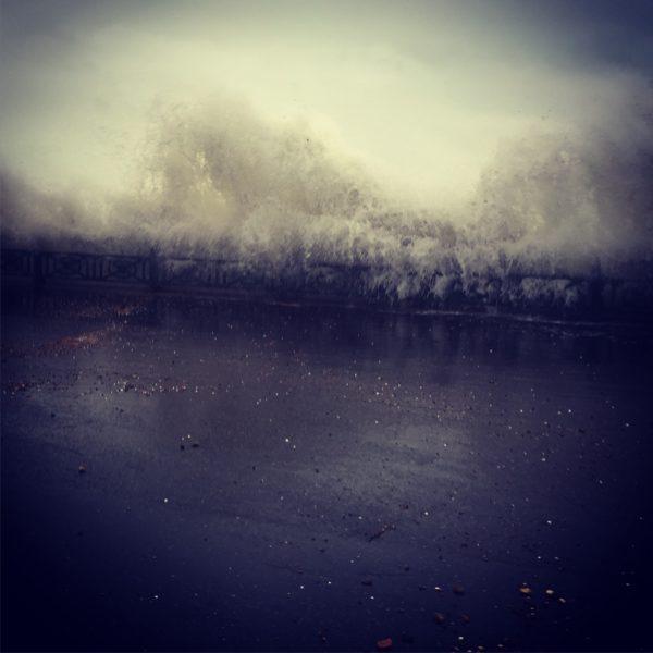 Brighton Wave