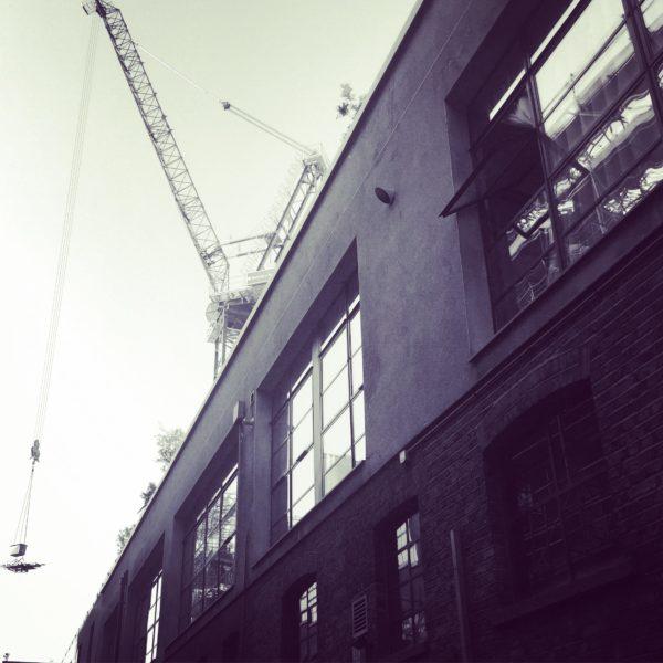 JSP Architecture 8417