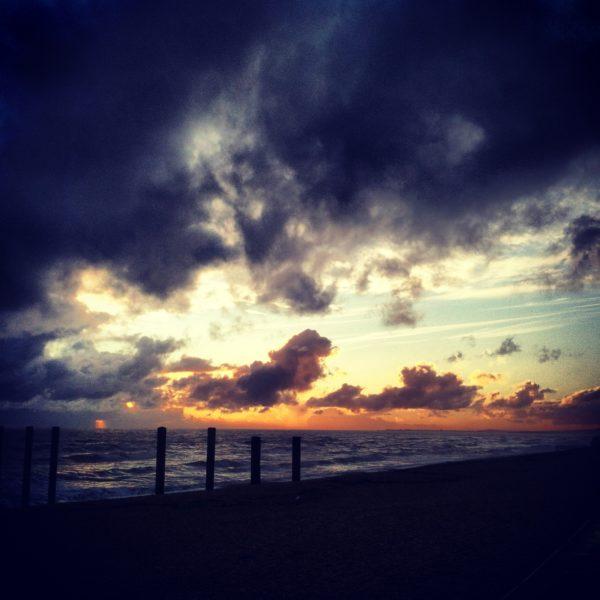 Sunset 6520