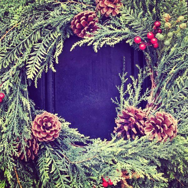 Xmas Wreath 2