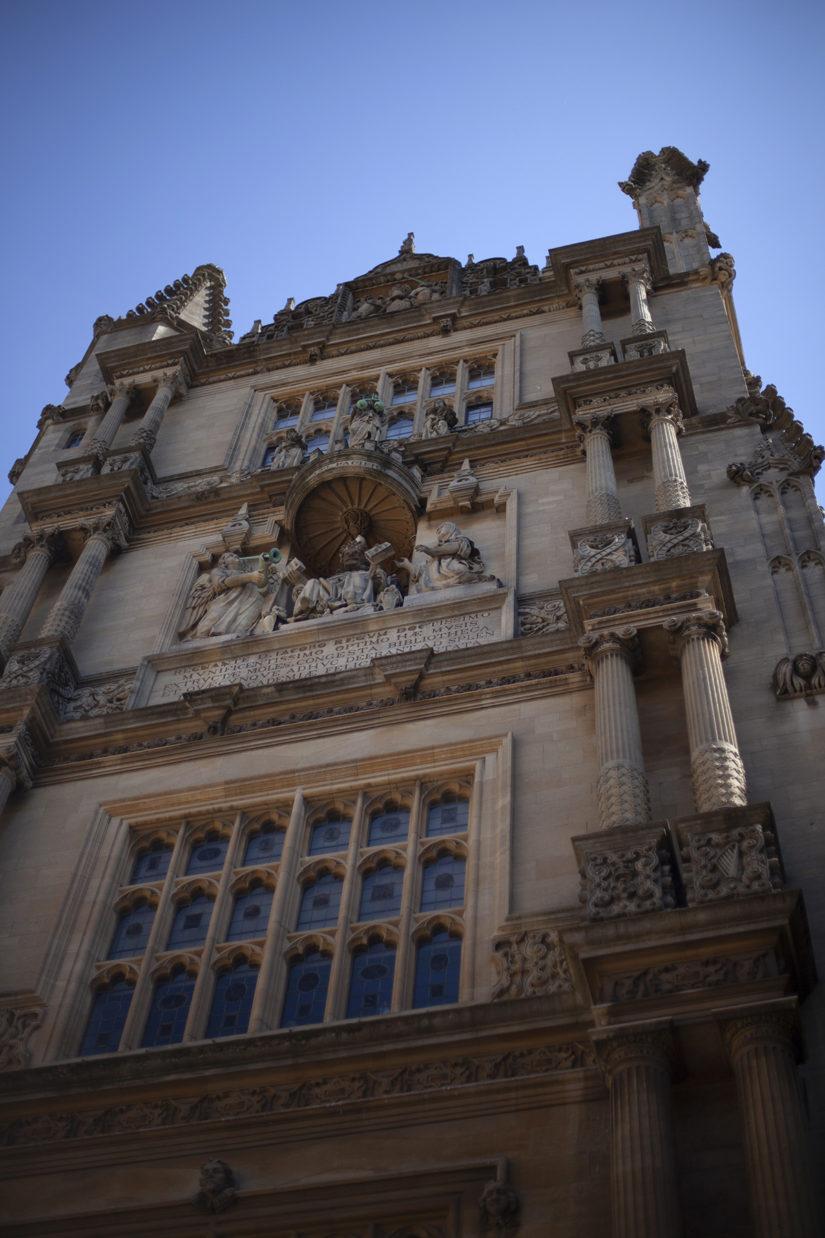 JSP Oxford University Architecture 2