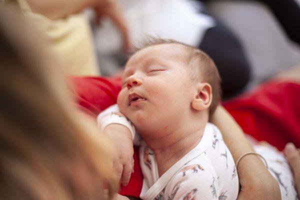 JSP Baby George 186