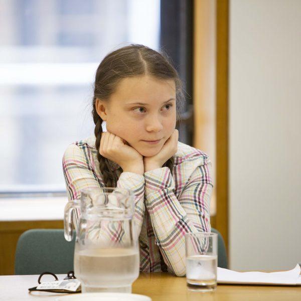 JSP Greta Thurnberg 0090