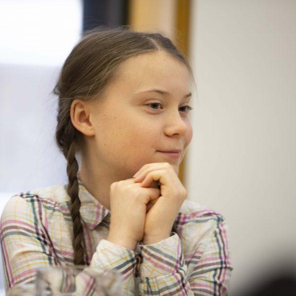 JSP Greta Thurnberg 0118
