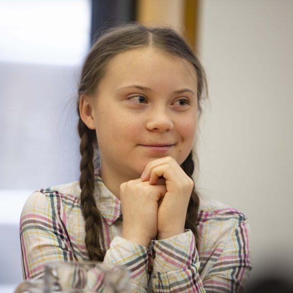 JSP Greta Thurnberg 0121