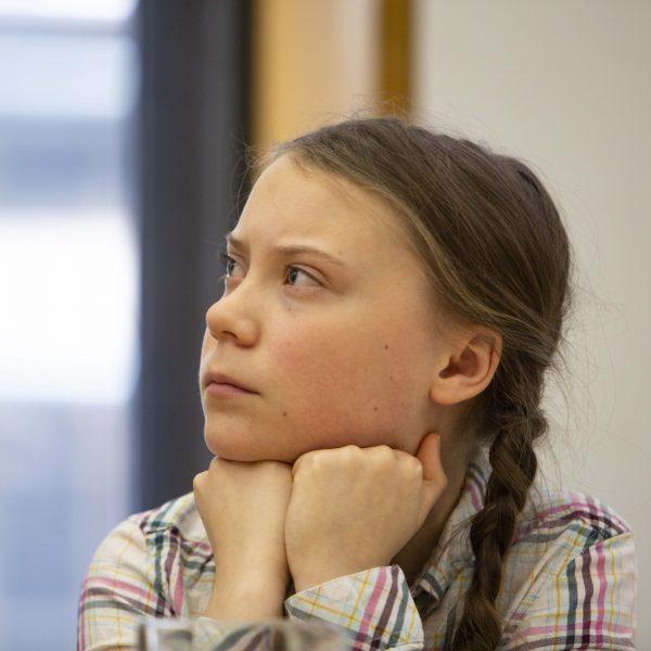 JSP Greta Thurnberg 0137