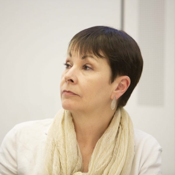JSP Greta Thurnberg Caroline Lucas MP 0159